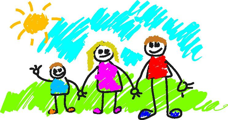 Моя семья(завершено) - Ладико