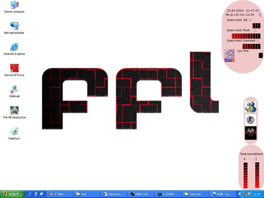 Title: FFL2