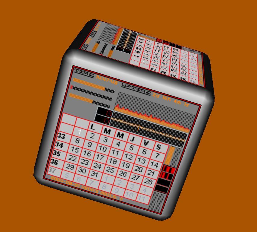 Title: N-K7A QubiX SCR Beta. 0.4