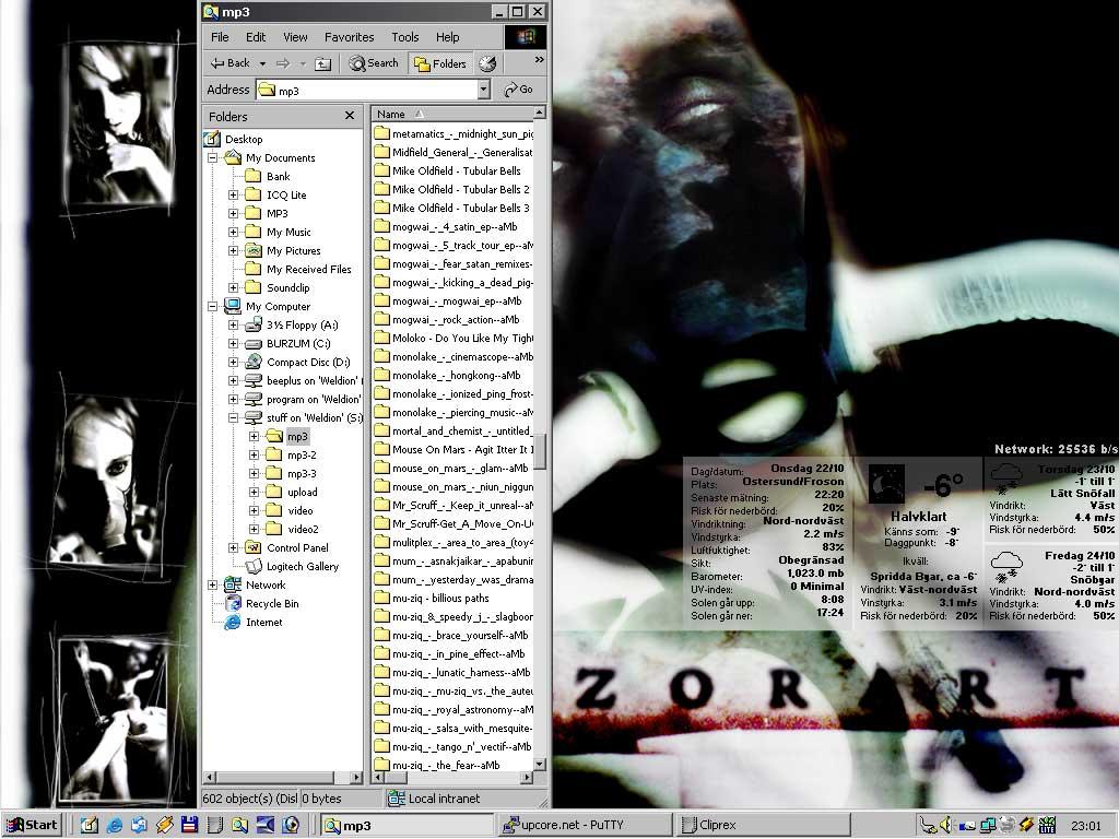 Title: burzum
