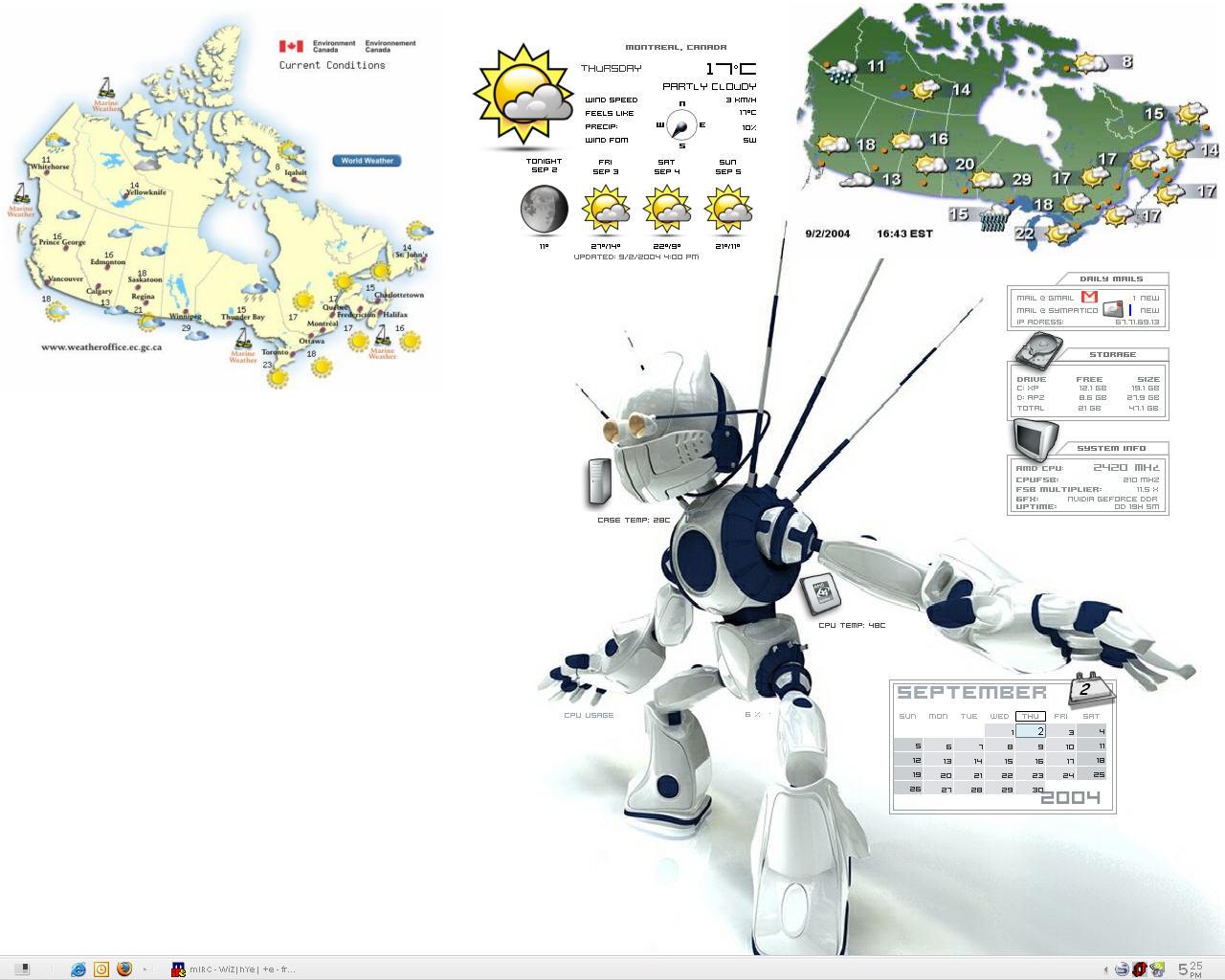 Title: Robot