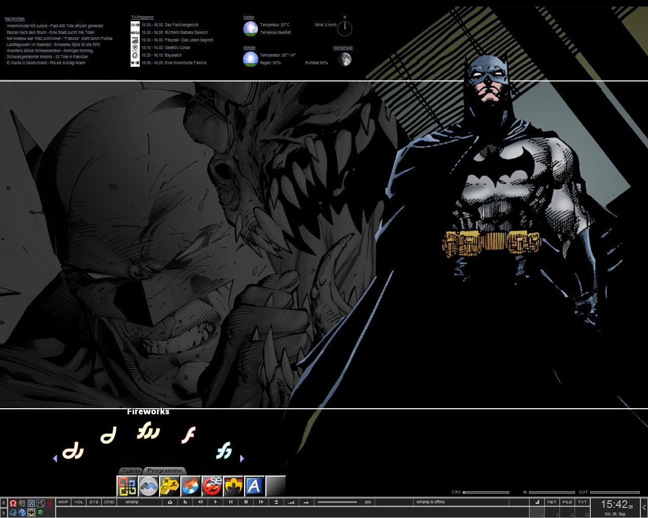 Title: Batman