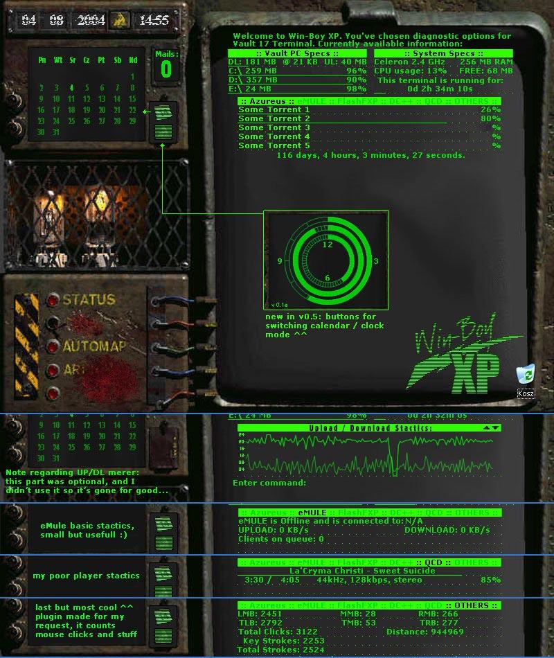 Title: Win-Boy (Fallout) v.05 ~ alomst final