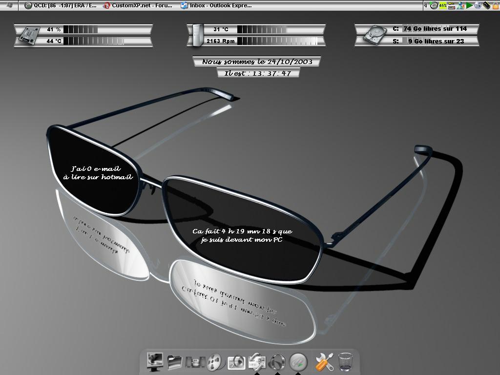 Title: Greguy - sunglasses