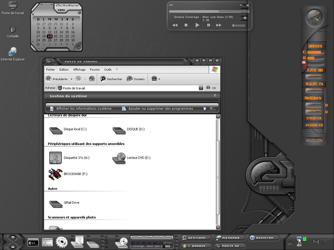 Title: [W.I.P] XeoniK [NEO VERSION] Build 1054