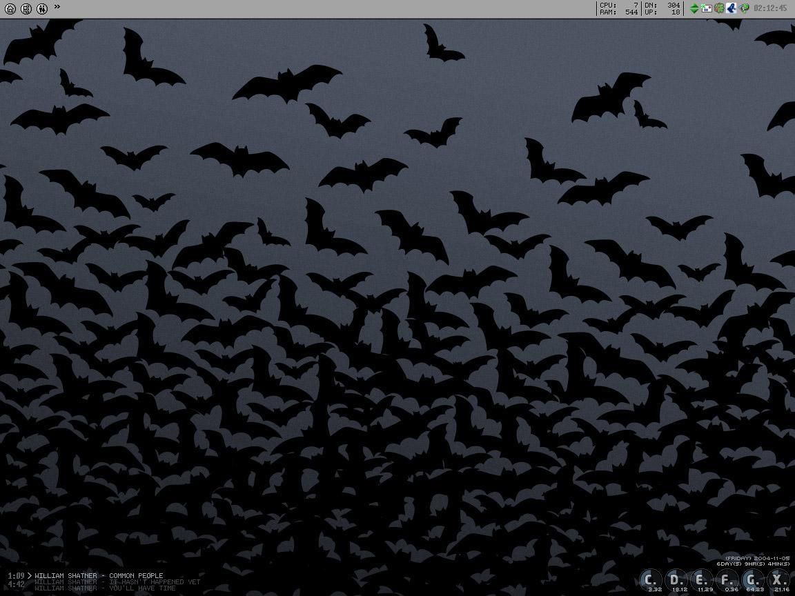 Title: Bats