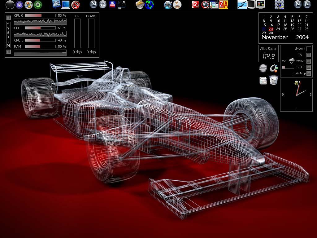 Title: F1