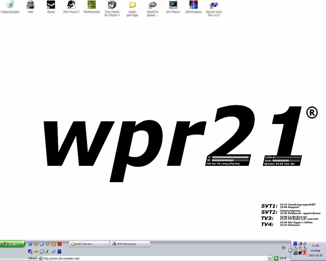 Title: wpr21 1.0