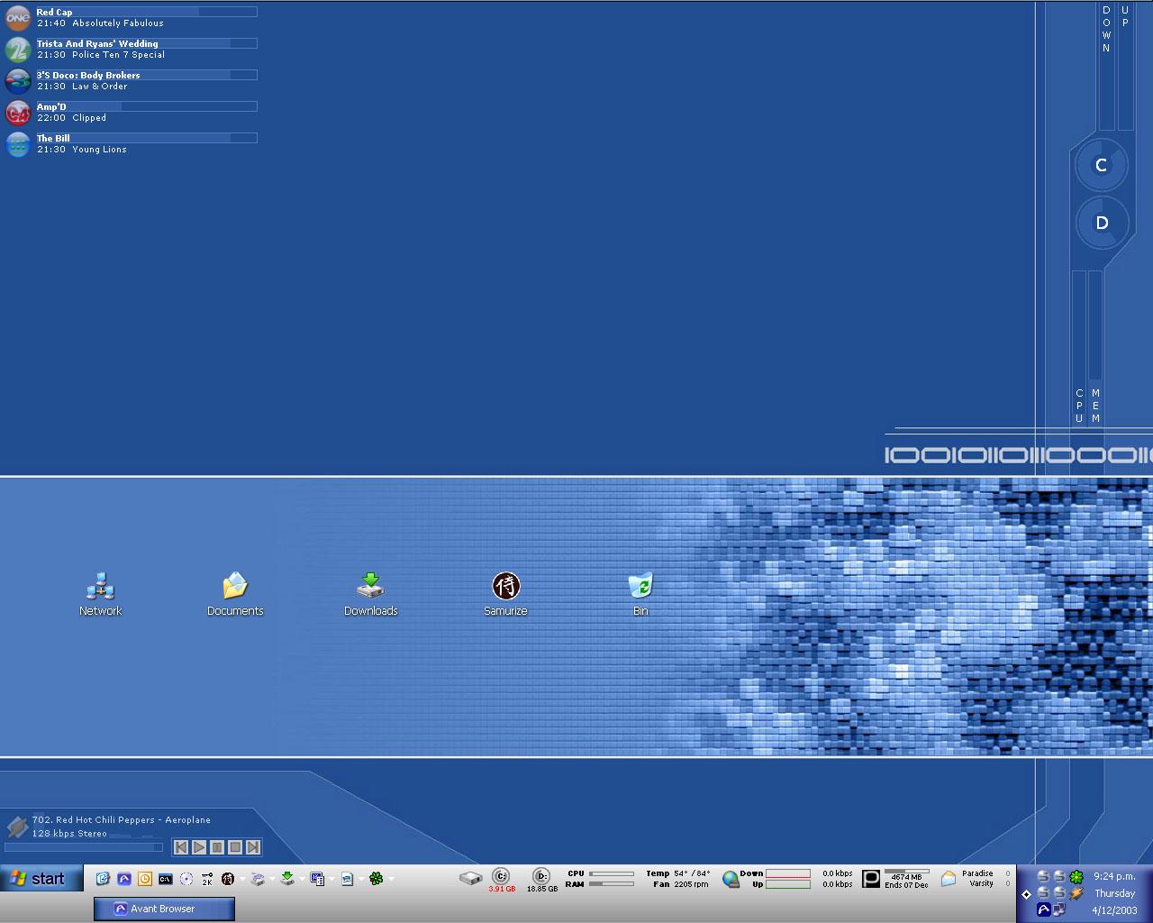 Title: NeM Desktop 2.1