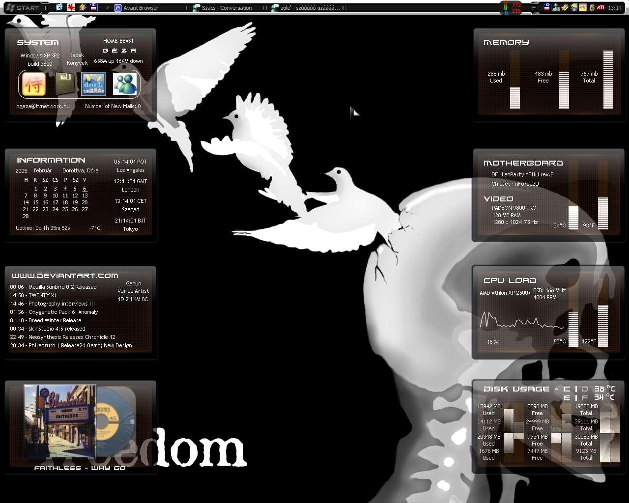 Title: my desktop 02-06-05