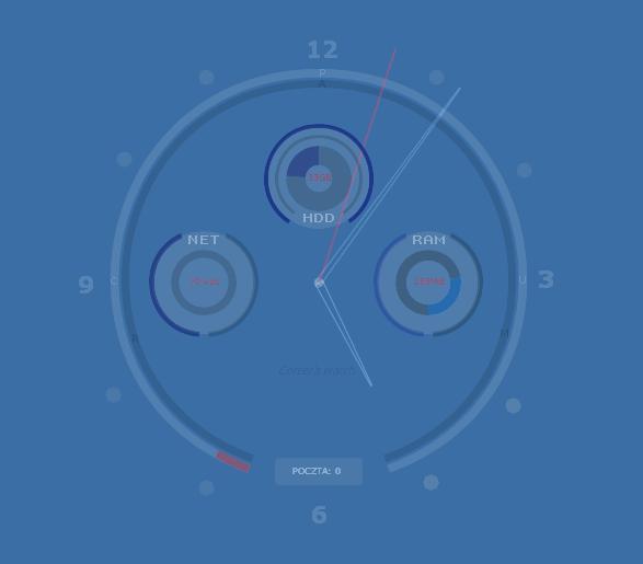 Title: Clock