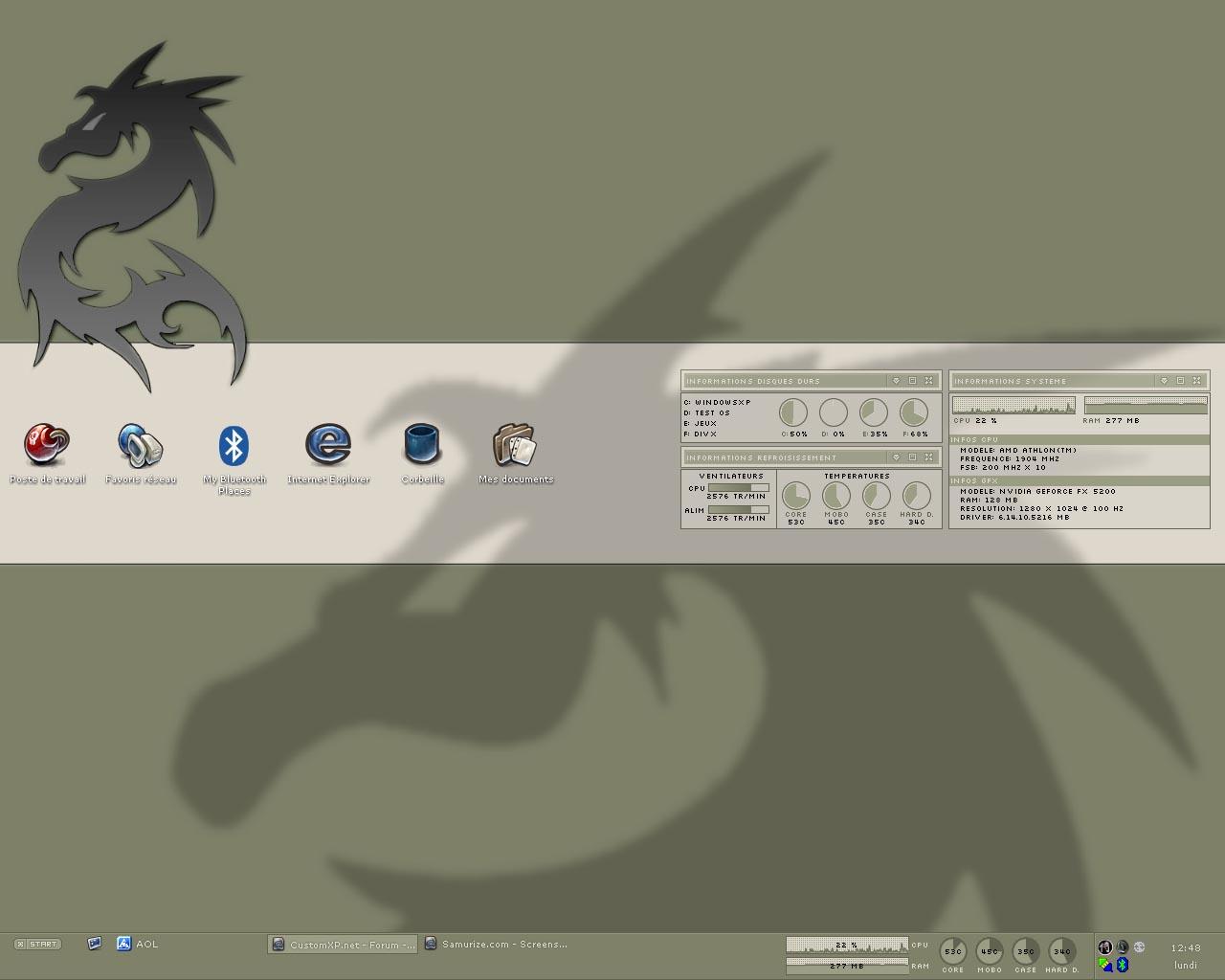Title: RFD Desktop V2.0