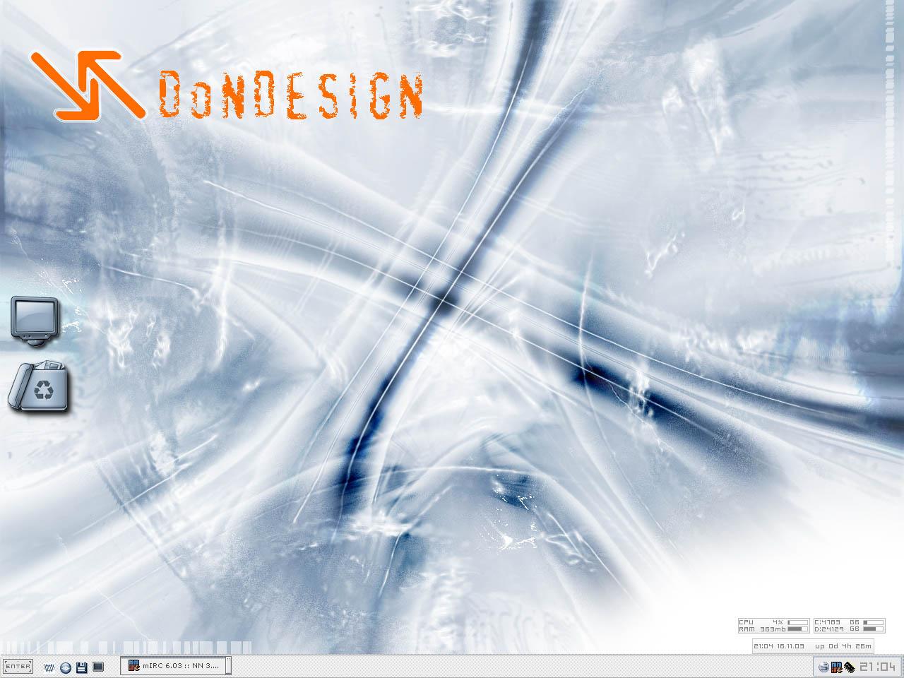 Title: desktop :)