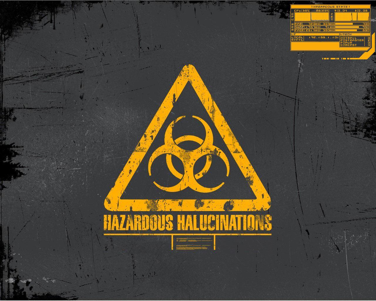Title: Biohazard