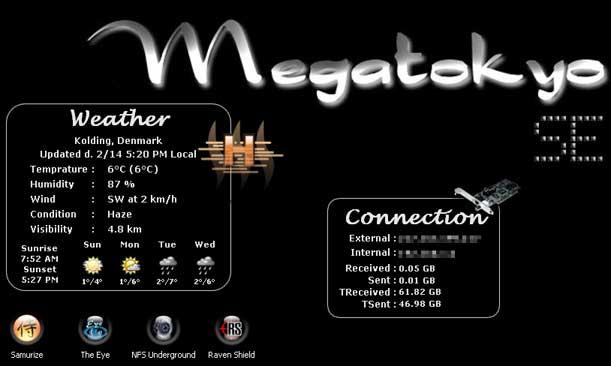 Title: Megatokyo SE