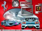 Ferrari By Pandiane      0.00   0   3055   2005/4/16 4:34